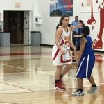 Girls JV Basketball vs. Edgewood