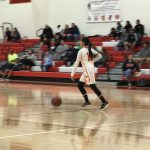 Lady Heralds defeats South Hills 67-25