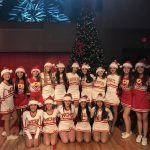 Cheer and Song Celebrate Christmas!