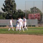 PHOTOS:  Boys JV Soccer vs. Crean Lutheran