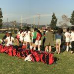 MORE PHOTOS: Girls Varsity Soccer vs. Santa Ana Valley