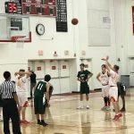 PHOTOS:  Boys FS Basketball 45-35 win over Tahquitz