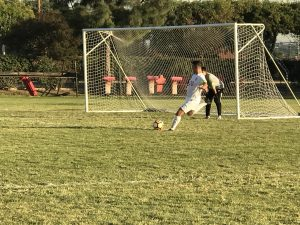 PHOTOS:  Boys Varsity Soccer vs. Oxford Academy