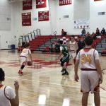 PHOTOS: Boys FS Boys Basketball vs. Brea Olinda