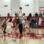 PHOTOS: Boys JV Basketball vs. Brea Olinda