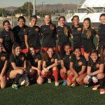 Lady Herald Soccer defeats Colony in PKs!