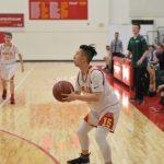 PHOTOS: Boys JV Basketball win over Brea Olinda