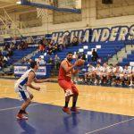 NEW PHOTOS: Boys JV Basketball vs. La Habra