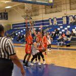 NEW PHOTOS: Girls Varsity Basketball vs. La Habra