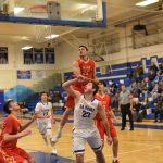 NEW PHOTOS: Boys Varsity Basketball vs. La Habra