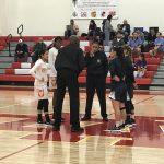 PHOTOS: Girls Varsity Basketball vs. Northwood