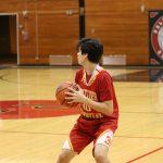 NEW PHOTOS:  Boys JV Basketball vs. Palos Verdes