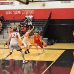 NEW PHOTOS: Boys Varsity Basketball vs. Palos Verdes