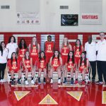 Girls Varsity Basketball beats Valley Christian/Cerritos 61 – 32