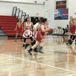 NEW PHOTOS: Girls JV Basketball win over Orange Lutheran