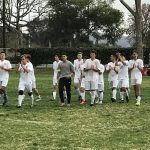 Herald Boys Soccer  Defeats Village Christian