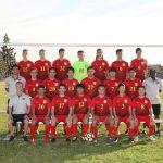 Boys Varsity Soccer beats Heritage Christian 2 – 1
