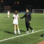 PHOTOS: Girls Soccer Senior Night Win over Heritage Christian