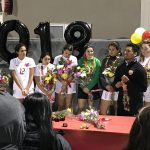 Girls Varsity Soccer beats Heritage Christian 1 – 0