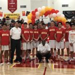 Herald Boys Basketball Stays Alive for a CIF Playoff Spot!