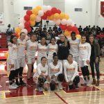 Girls Varsity Basketball beats Shalhevet 52 – 38