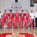 Herald Boys Basketball CIF Game at Saddleback Valley Christian Wednesday!
