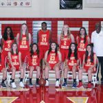 Herald Girls Basketball CIF Game HOME Thursday Night!