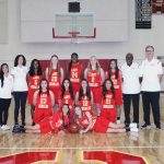 Girls Varsity Basketball beats Citrus Valley 47 – 45