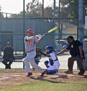 NEW PHOTOS: Varsity Baseball vs. El Rancho