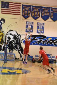 NEW PHOTOS: Boys Varsity Volleyball vs. La Mirada