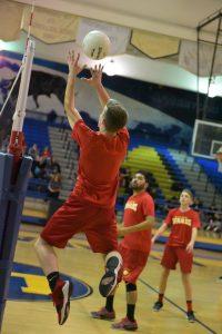 NEW PHOTOS:  Boys JV Volleyball vs. La Mirada