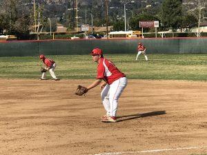 NEW PHOTOS: Varsity Baseball vs. Century