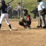 NEW PHOTOS:  Varsity Softball vs. Mayfair
