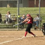 Herald Softball beats Valley Christian 7-3