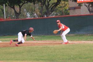 NEW  PHOTOS:  Herald Baseball vs. Bell Gardens