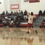 Boys Varsity Volleyball beats Village Christian 3 – 0