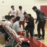 Boys Varsity Volleyball beats Webb 3 – 1