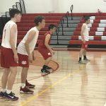 Boys Varsity Volleyball beats Valley Christian/Cerritos 3 – 2