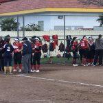 NEW PHOTOS: Varsity Softball vs. Mary Star