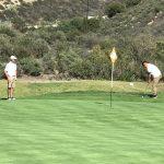 NEW PHOTOS:  Varsity Golf vs. El Dorado