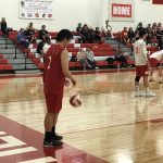 NEW PHOTOS: Boys Varsity Volleyball defeats Heritage Christian 3-2