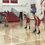 NEW PHOTOS:  Boys JV Volleyball defeats Sierra Vista 2-0