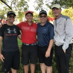 Herald Golfer Mitchell Briley Shines at CIF Regionals!