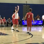 Boys Varsity Volleyball beats Yucaipa 3 – 1