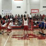 Heralds Beat Pacifica Christian 3 – 1 and Move to CIF Quarter Finals!