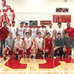 Boys Volleyball CIF Semi Final HOME Game Tuesday Night May 15!!!