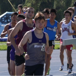 Herald Alumni Ben White sets record at Whittier College!