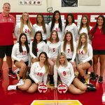 Herald Volleyball Ready to Start CIF Playoffs!