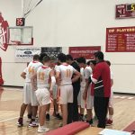 Boys Varsity Basketball beats Arrowhead Christian 60 – 57
