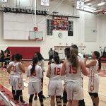 Lady Heralds defeat Santa Fe High 75-48